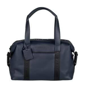 Burkely Rebel Reese Small Handbag Blue