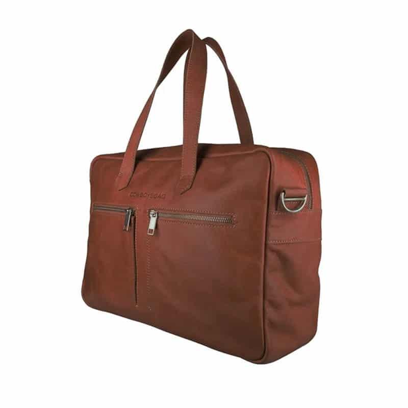 Cowboysbag Bag Kyle Cognac-184998
