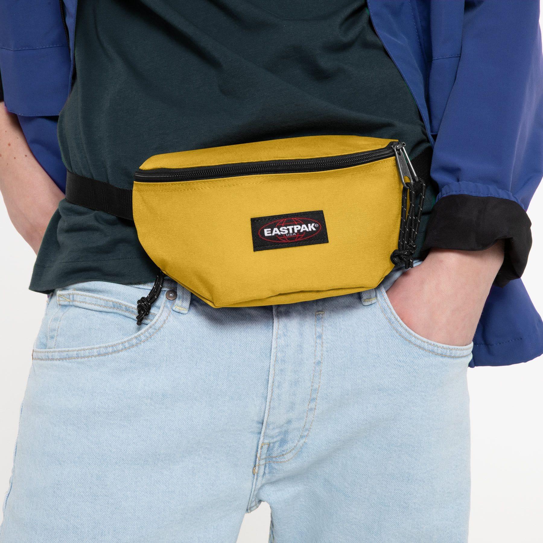 Eastpak Springer Sunny Yellow-185046
