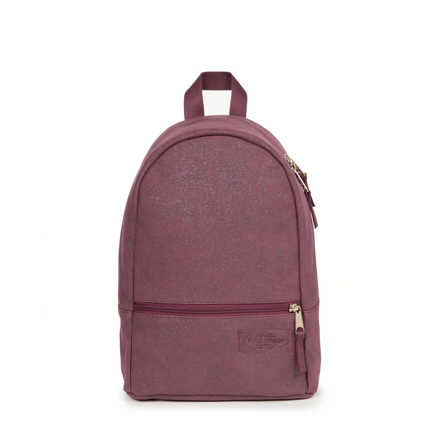 Eastpak Lucia Super Fashion Backpack Purple-0