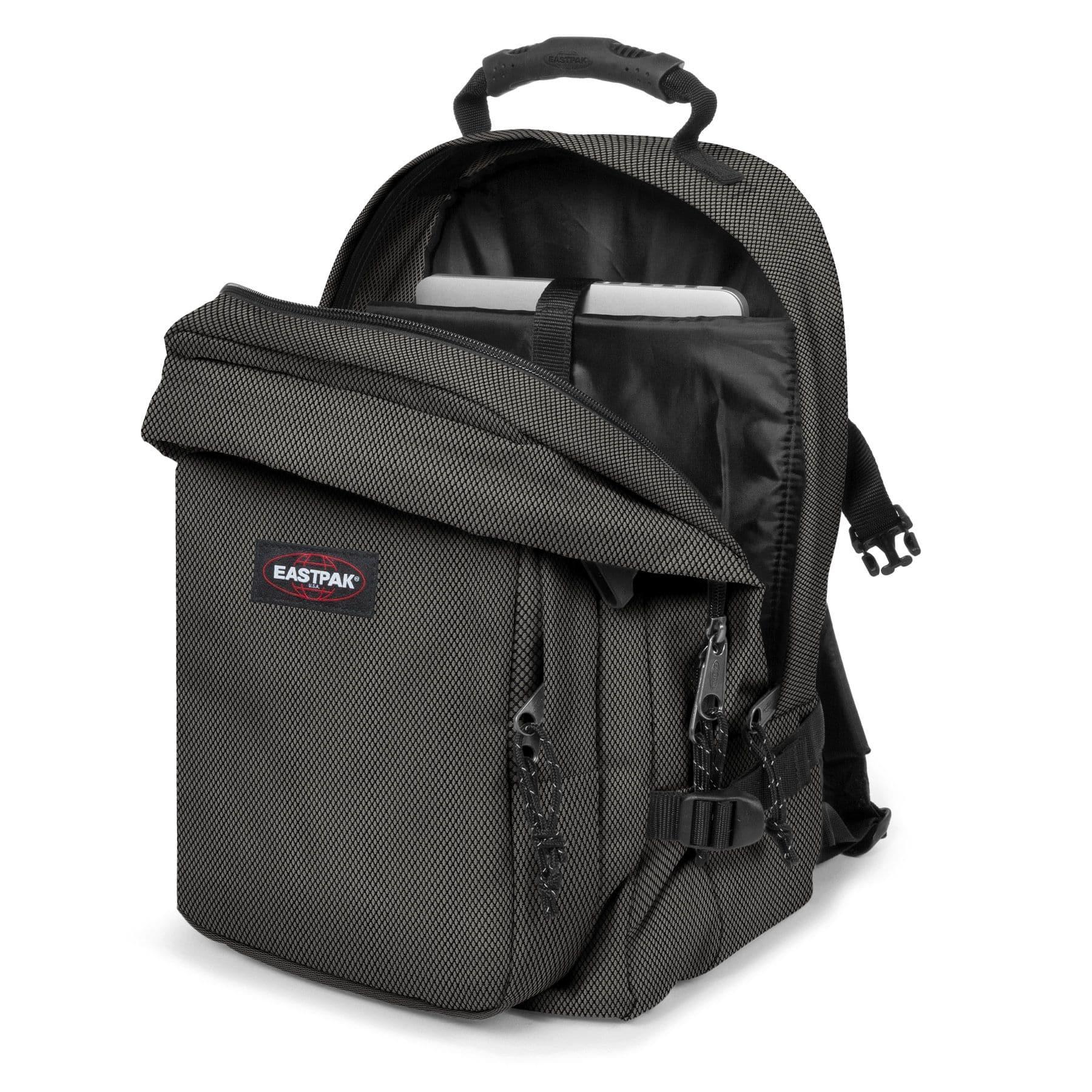 Eastpak Provider Meshknit Grey-185028