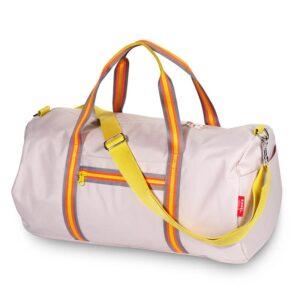ENGEL Weekendbag Zipper 2.0 Pink-0