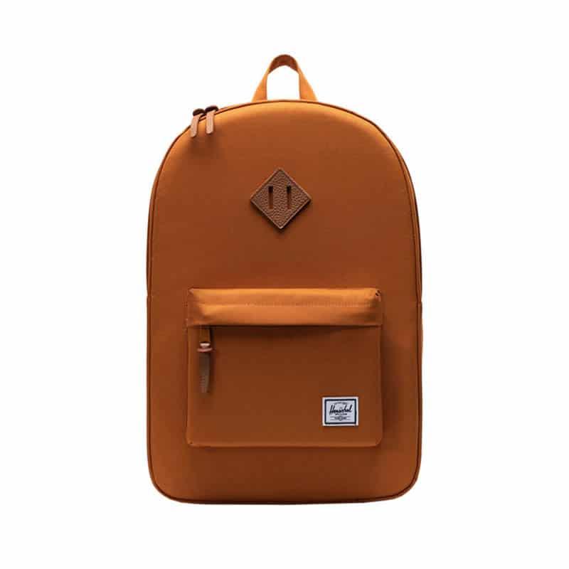 Herschel Heritage Backpack Pumpkin Spice-0