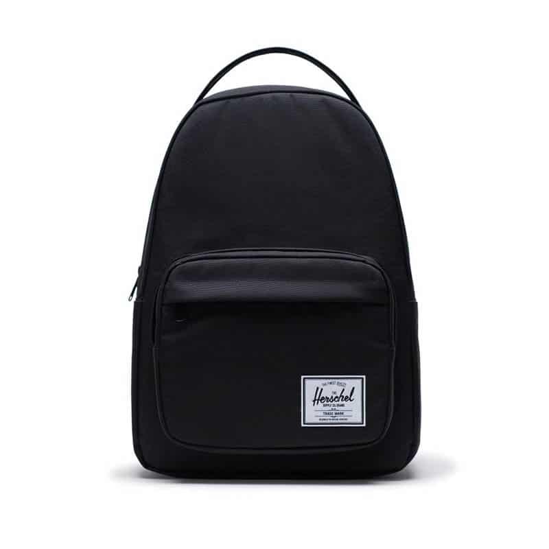 Herschel Miller Backpack Black-0