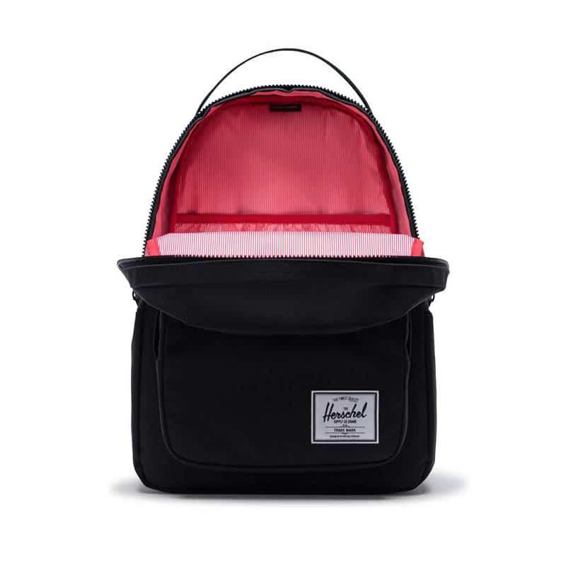 Herschel Miller Backpack Black-184988