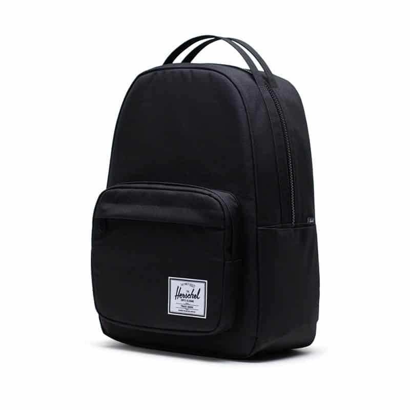 Herschel Miller Backpack Black-184989