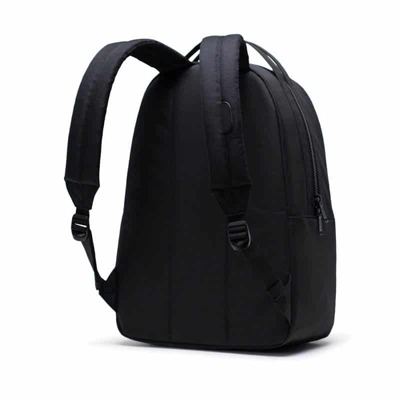 Herschel Miller Backpack Black-184990