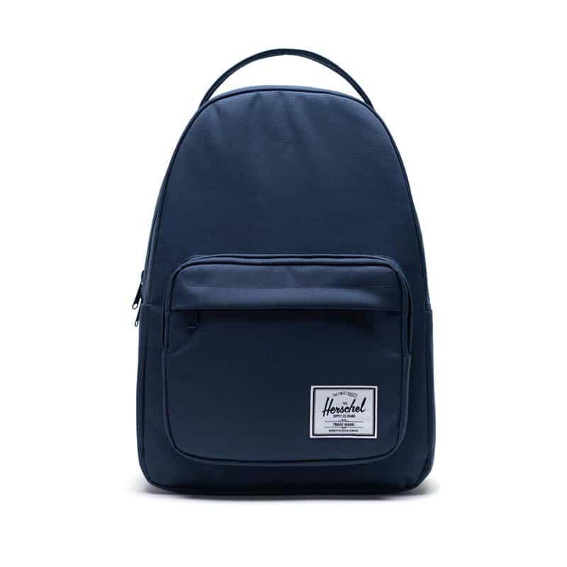 Herschel Miller Backpack Navy-0