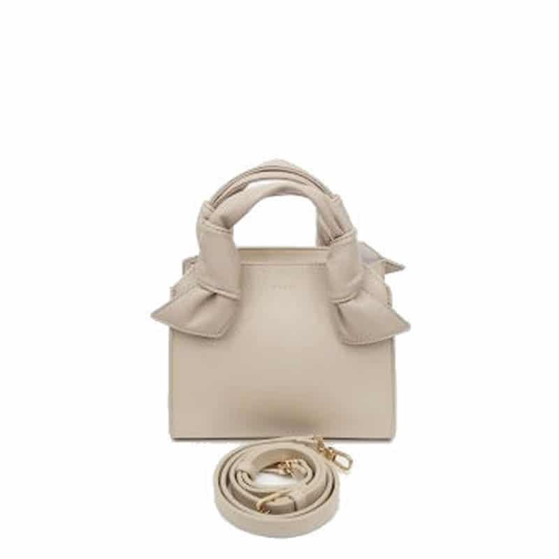 INYATI Aria Top Handle Bag Simply Taupe-0