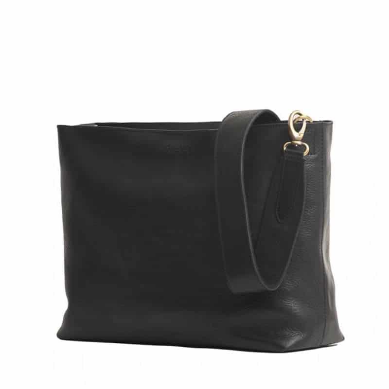 O My Bag Olivia Stromboli Black-185124