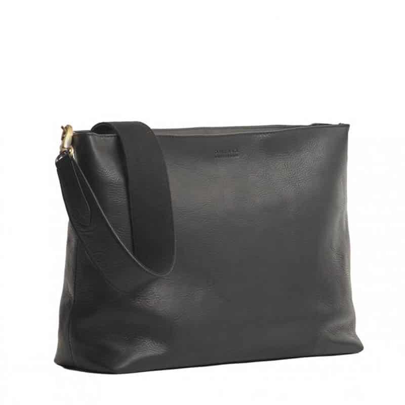O My Bag Olivia Stromboli Black-185125