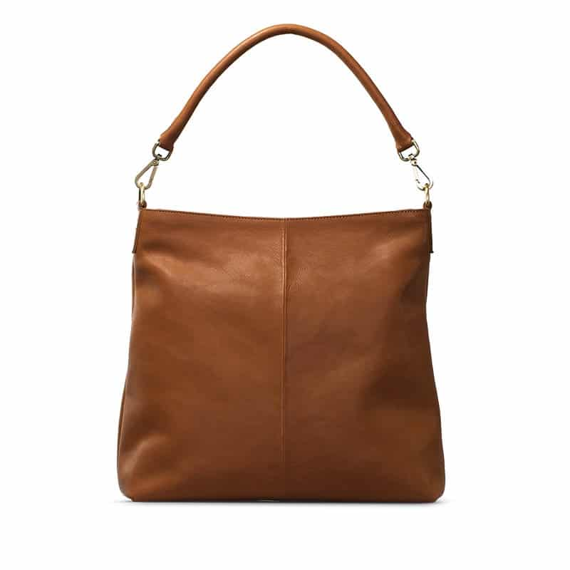 O My Bag The Janet Wild Oak Soft Grain-185113