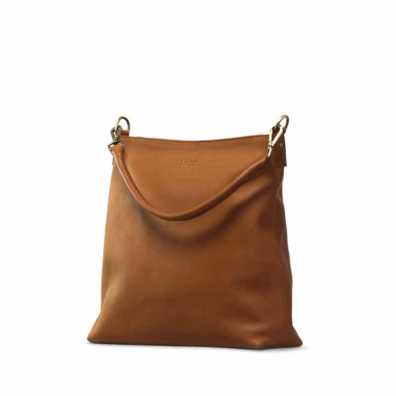 O My Bag The Janet Wild Oak Soft Grain-185114