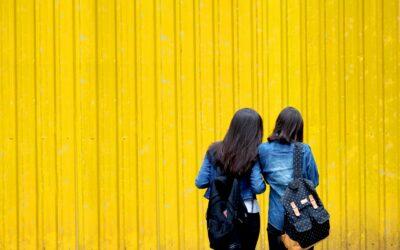 Top 5 schooltassen voor meisjes