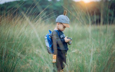 Top 5 schooltassen voor jongens