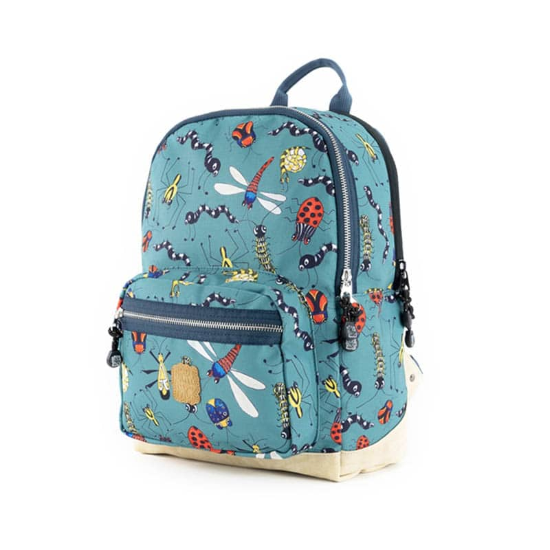 Pick & Pack Backpack Medium Insect Forest-184797