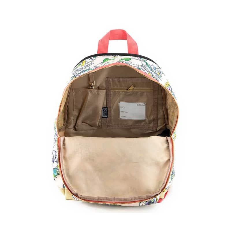 Pick & Pack Backpack Medium Mice Pink-184721