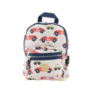 Pick & Pack Backpack Mini Cars Desert