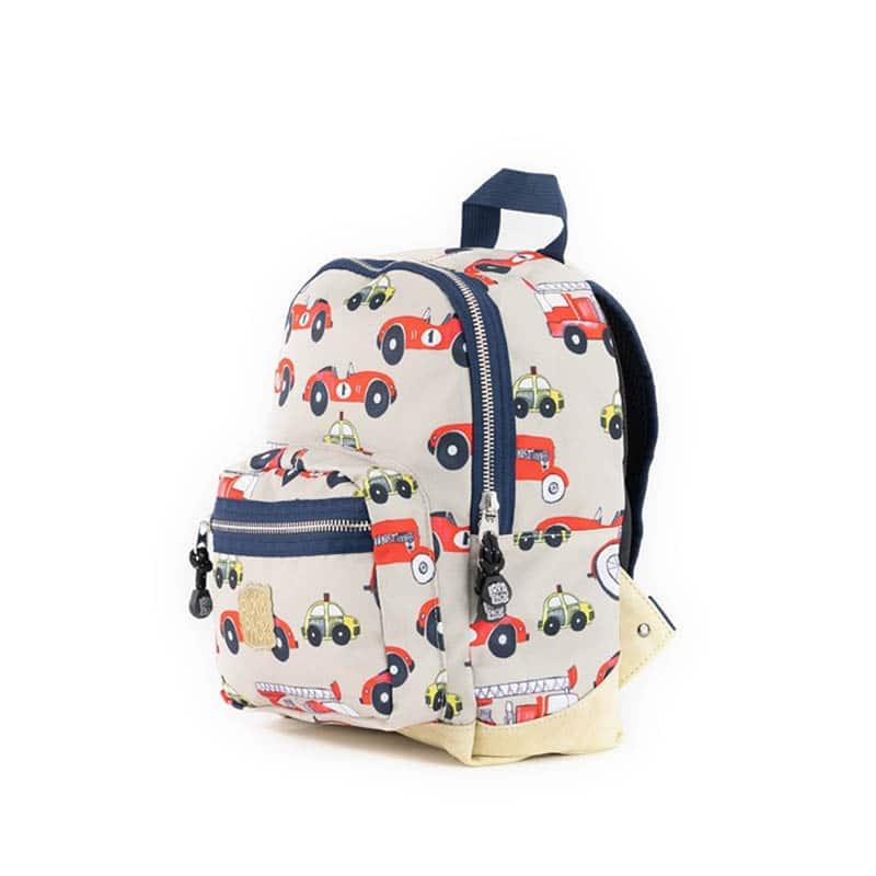 Pick & Pack Backpack Mini Cars Desert-184834
