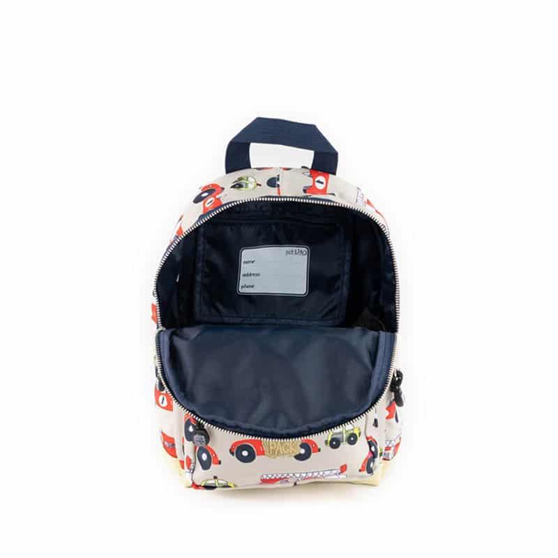 Pick & Pack Backpack Mini Cars Desert-184836
