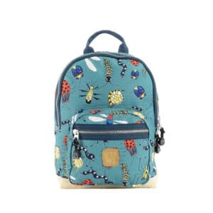 Pick & Pack Backpack Mini Insect Forest