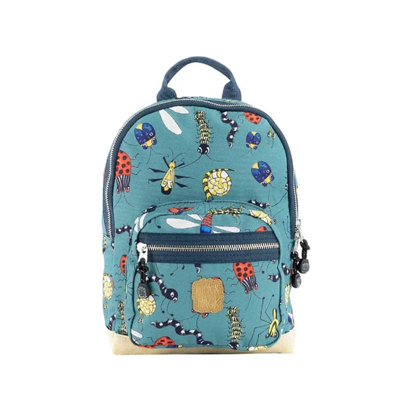 Pick & Pack Backpack Mini Insect Forest-0
