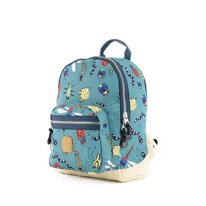 Pick & Pack Backpack Mini Insect Forest-184822