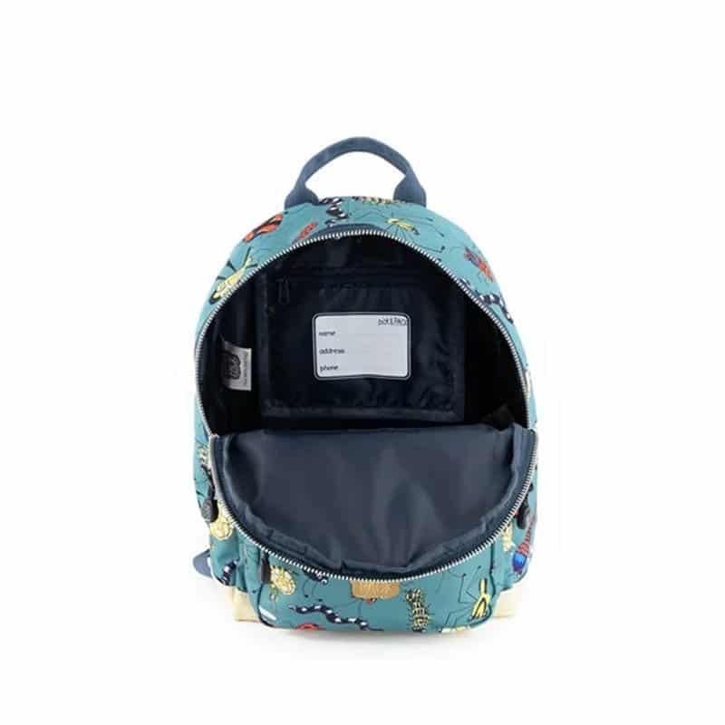 Pick & Pack Backpack Mini Insect Forest-184824