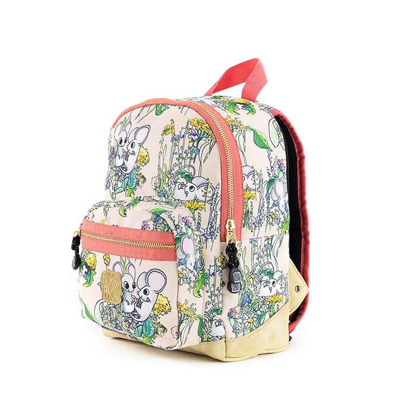 Pick & Pack Backpack Mini Mice Pink-184711