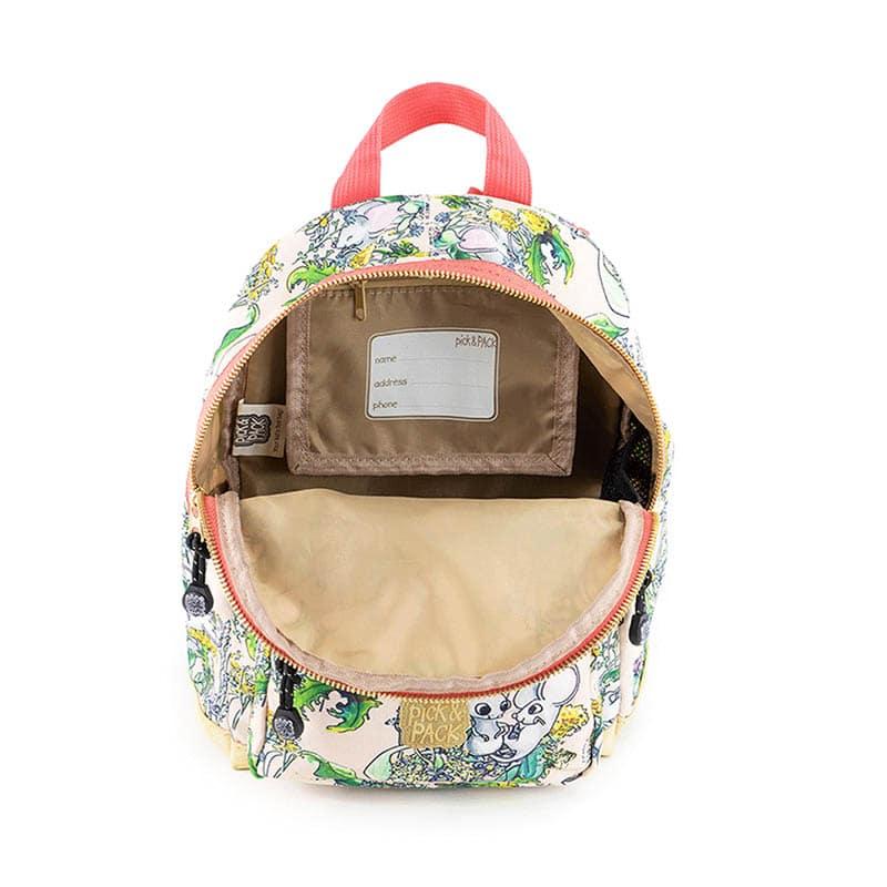 Pick & Pack Backpack Mini Mice Pink-184712