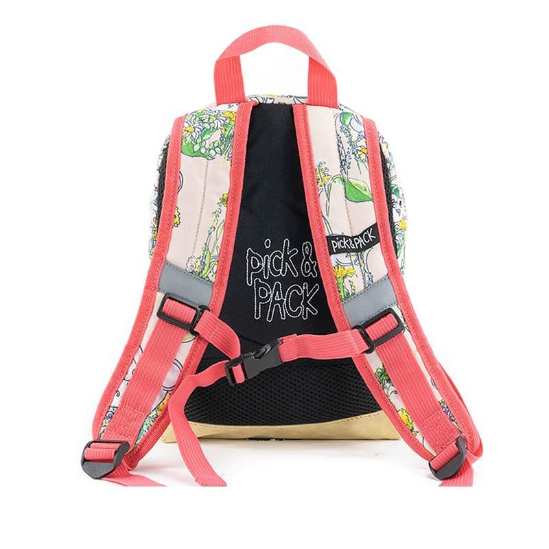 Pick & Pack Backpack Mini Mice Pink-184713