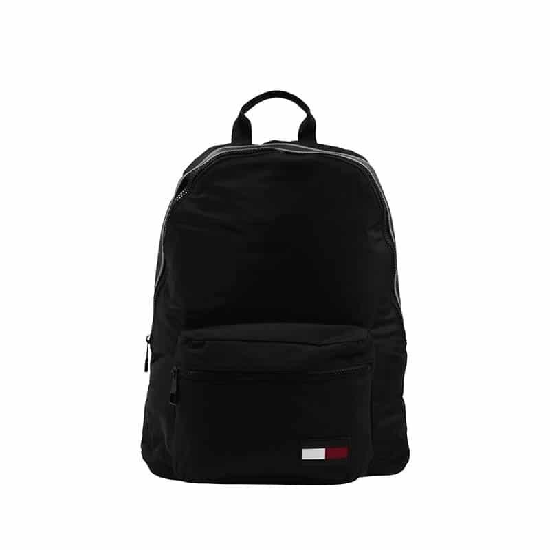 Tommy Hilfiger Sport Mix Backpack Black