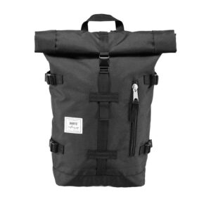 BARTS Mountain Backpack Black
