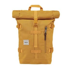 BARTS Mountain Backpack Yellow