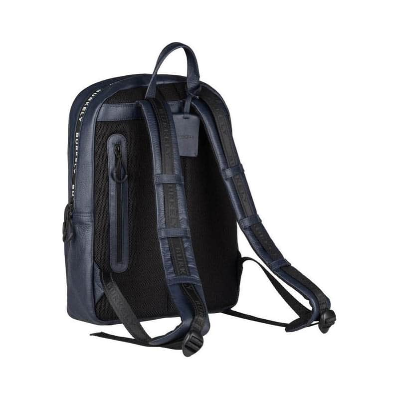 "Burkely Rebel Reese 15"" Backpack Blue-185381"