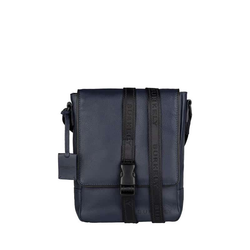 Burkely Rebel Reese Large Crossover Blue