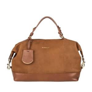 Burkely Soul Skye Small Handbag Cognac