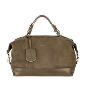Burkely Soul Skye Small Handbag Green
