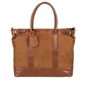 Burkely Soul Skye Workbag Cognac-0
