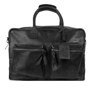 Cowboysbag The Bag Special Black-0