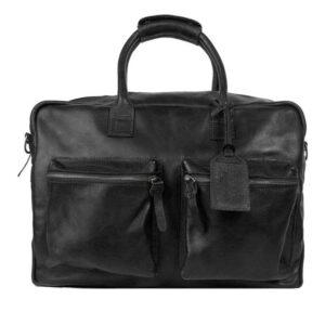 Cowboysbag The Bag Special Black-0