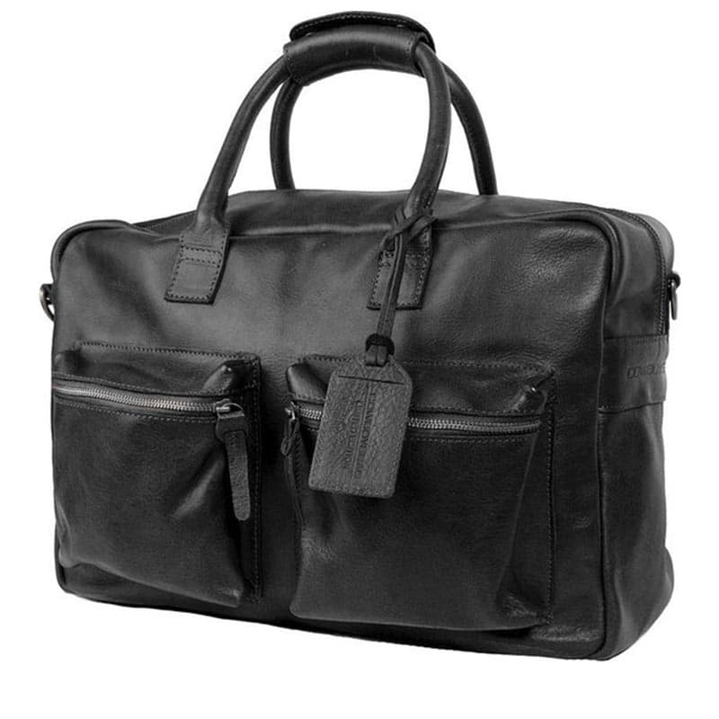 Cowboysbag The Bag Special Black-185505