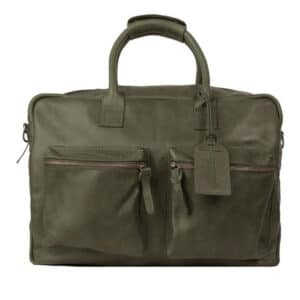 Cowboysbag The Bag Special Forest Green-0