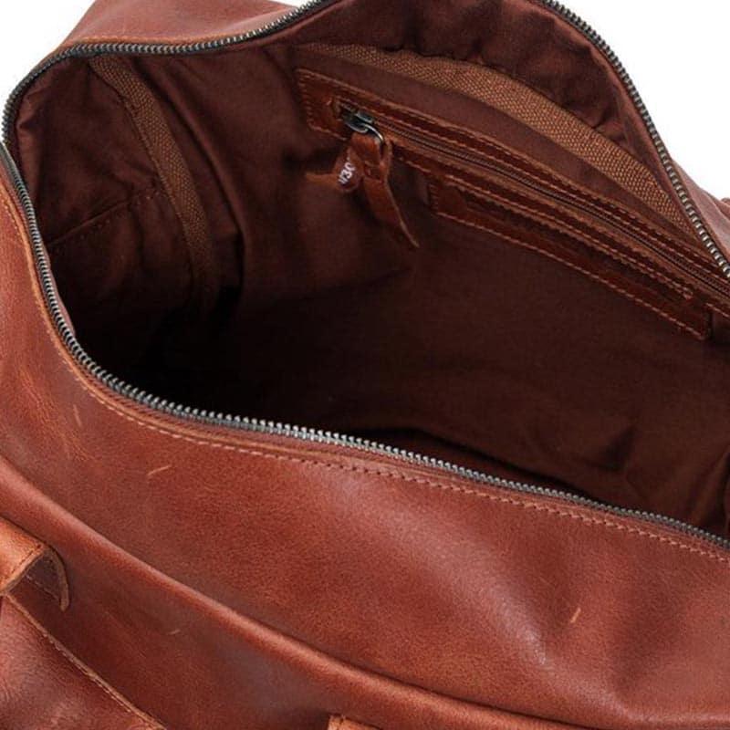 Cowboysbag The Bag Special Oak-185511