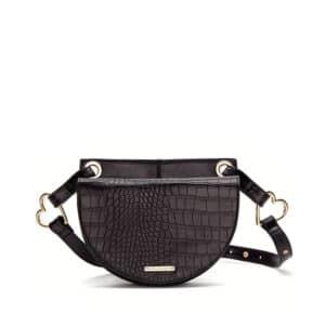 Fabienne Chapot Lilian Shoulderbag Black