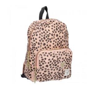 Kidzroom Backpack Growl Large Peach