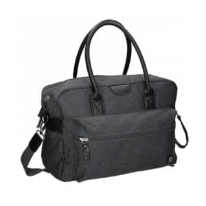 Kidzroom Diaper Bag Friendly Grey