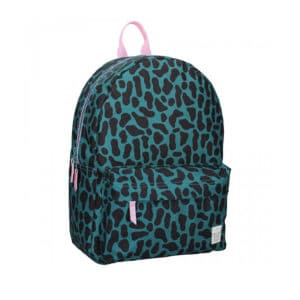 Milky Kiss Backpack Girl Clique Large Green