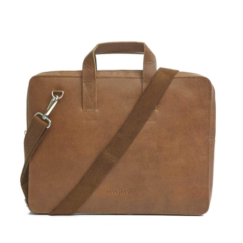 MYOMY My Paper Bag Laptop Hunter Original-185919