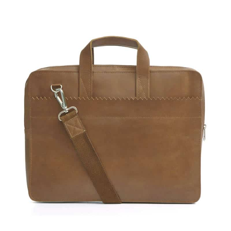 MYOMY My Paper Bag Laptop Hunter Original-0